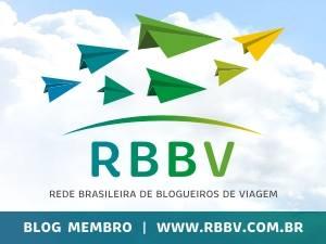 Brazilian Travel Bloggers Network | Rede Brasileira de Blogueiros de Viagem
