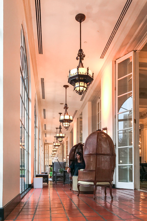 A Luxury Collection Hotel, San Antonio Texas