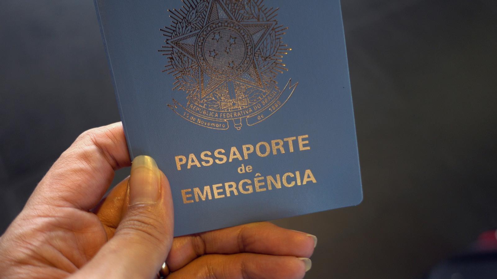 Getting an emergency passport abroad renata pereira tv falaconquin